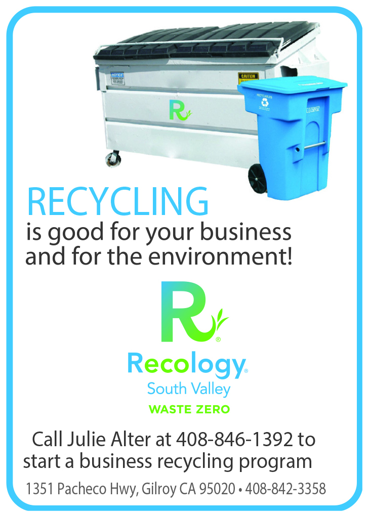 Recology Recycling